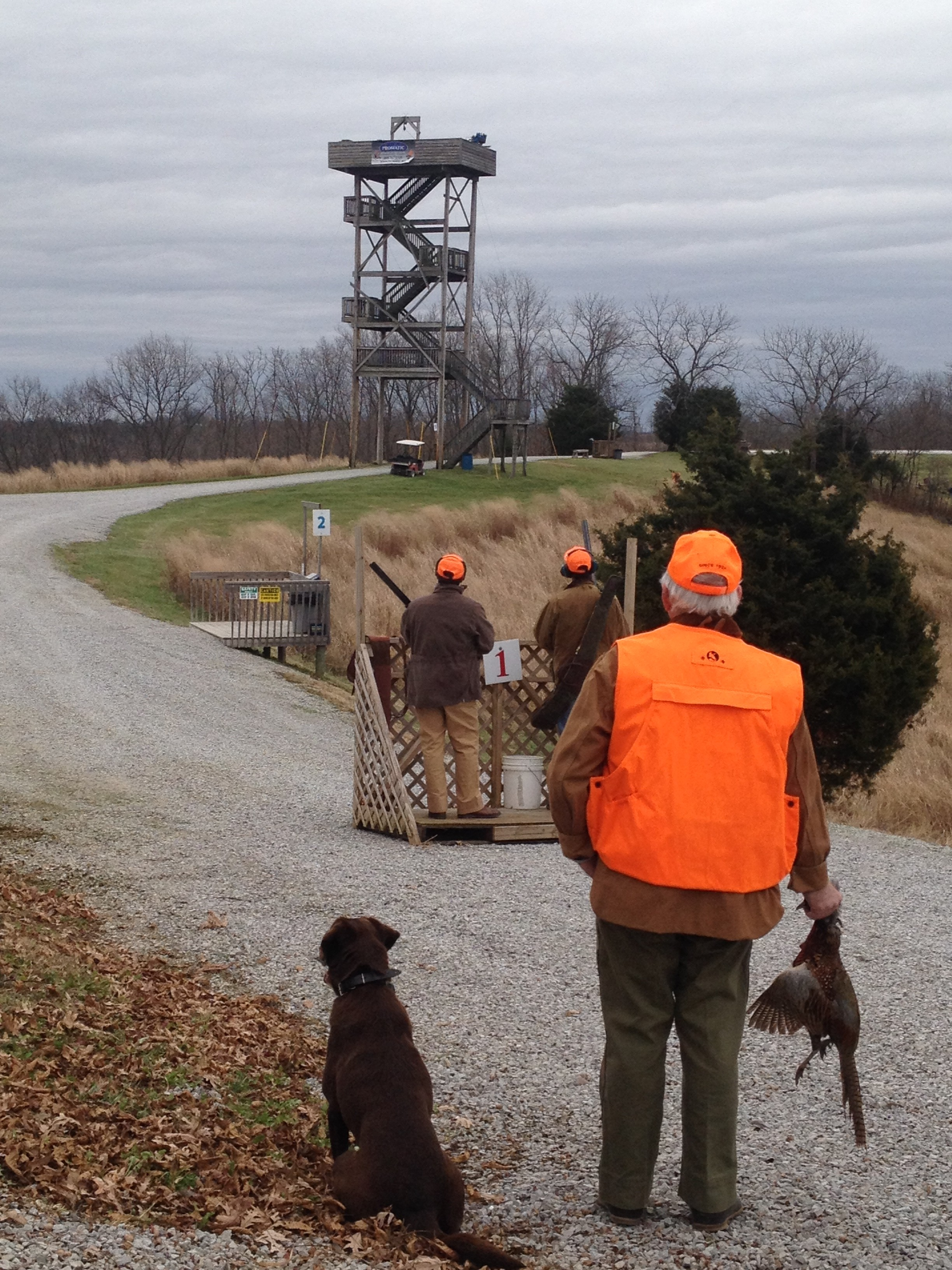 Hunting tower packages bdr shooting sports llcbdr for Kentucky fishing license cost